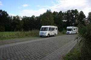 Stellplatz Spreewald-Camp Lübben